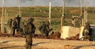 Israel Tangkap Lima Warga Palestina di Perbatasan Gaza