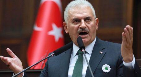 Turki Desak NATO Dukung Perang Lawan Teroris