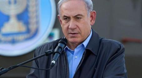 Netanyahu Ancam Keluarkan Iran dari Suriah