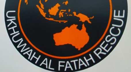 Sebanyak 18 Anggota UAR Ikut Pelatihan Gabungan Jakarta Rescue International