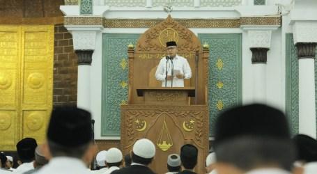 Plt Gubernur Aceh: Perlu Evaluasi Game Kekerasan
