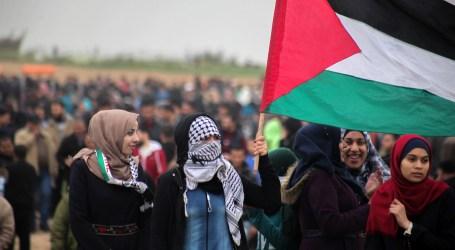 Satu Tahun Great March of Return (Oleh Prof. Haidar Eid, Gaza)