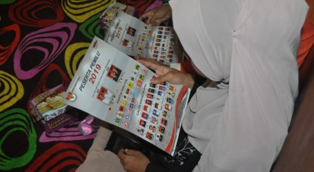 Tingkatkan Partispasi Pemilih, KIP Banda Aceh Sosialisasi kepada kalangan Santri