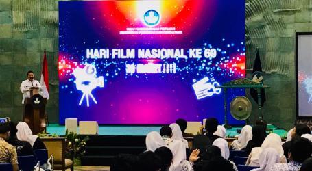Kemendikbud Rayakan Hari Film Nasional Ke-69
