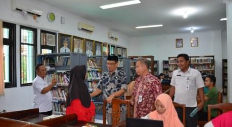 Perpustakaan, Wahana Belajar Sepanjang Hayat