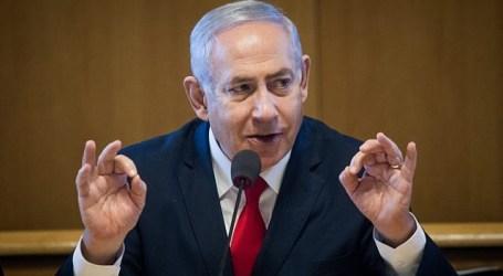 PM Israel: Kami Tidak Akan Biarkan Iran Punya Senjata Nuklir'