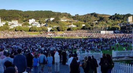 Selandia Baru Siarkan Azan Shalat Jumat di Radio dan Televisi Nasional