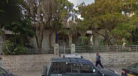 Israel Tutup Acara Pusat Kebudayaan Perancis di Yerusalem Timur