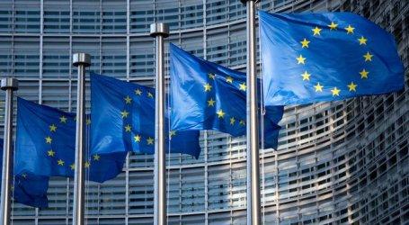 Dewan Uni Eropa Perluas Embargo Senjata ke Myanmar
