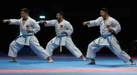 Tim Karate Turki Maju ke Final Eropa