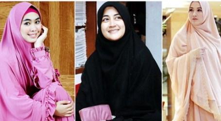 Hijabmu, Apakah Sudah Sesuai Syariah?
