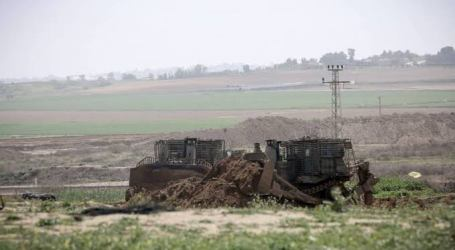 Buldozer Militer Israel Bergerak ke Rafah dan Jabaliya