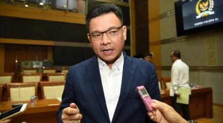 Komisi VIII Desak BNPB Tingkatkan Mitigasi Bencana