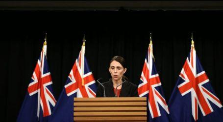 PM Selandia Baru Akan Reformasi UU Senjata