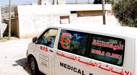 WHO Kecam Pembunuhan Pekerja Kesehatan Palestina
