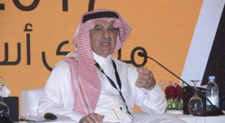 Arab Saudi-Inggris Setujui Kerjasama Energi