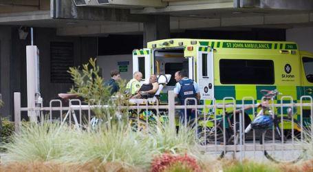PM Selandia Baru: 40 Orang Terbunuh dalam Penembakan di Dua Masjid