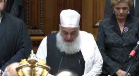 Parlemen Selandia Baru Awali Rapat dengan Tilawah Quran