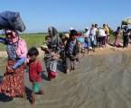 Warga Muslim Rohingya di Eropa Harap Keadilan