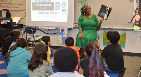 Sekolah Wake County AS Setujui Liburan Idul Fitri