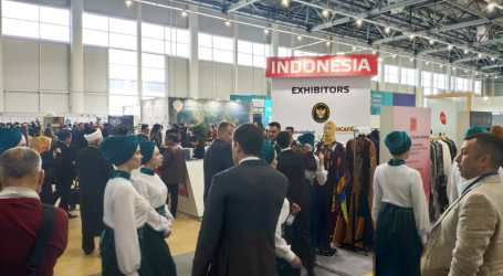 Indonesia Perluas Pasar Industri Halal di Rusia Melalui Kazan Summit 2019