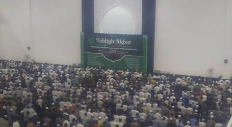 Prof Mahmoud Anbar: Al-Aqsha Akan Terbebas dengan Berjamaah