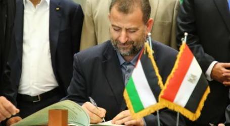 Hamas Bantah Tuduhan Negosiasi Rahasia dengan Israel