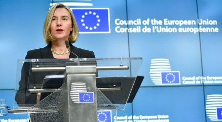 Uni Eropa Tak Akui Dewan Militer di Sudan