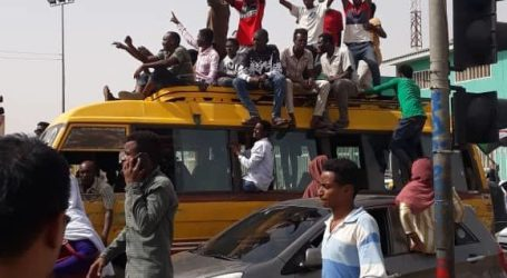Militer Sudan Kudeta, Sejumlah Kebijakan Darurat Diberlakukan