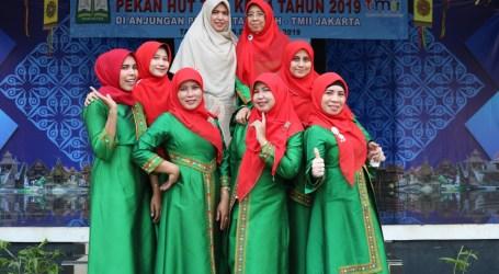 HUT TMII, Pemerintah Aceh Kirim Kontingen Kebudayaan ke Jakarta