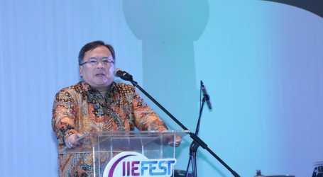 Indonesia Islamic Economy Festival 2019 Bertopik Halal Diadakan di Bandung