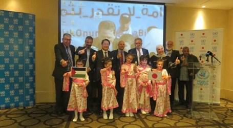 Jepang Sumbang Rp 85 Miliar untuk Pengungsi Palestina di Libanon