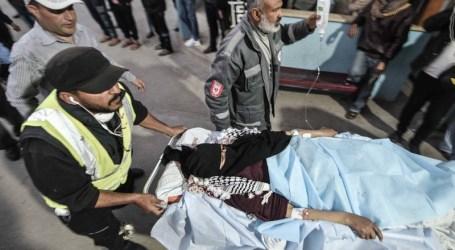 Kisah Setahun Aksi Damai Gaza, Menantang Peluru Israel (Bag. 2)