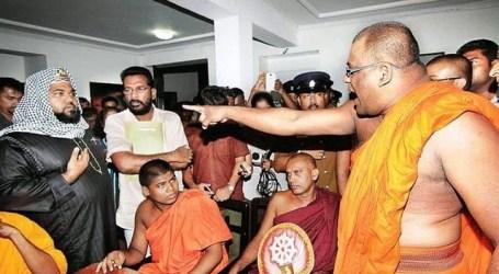 Polisi: Semua Muslim Pakistan di Sri Lanka Dikirim ke Tempat Aman