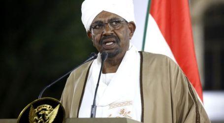Presiden Sudan Dilaporkan Lengser
