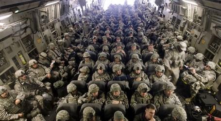 """Iran Akan Balas, Masukkan Tentara AS Dalam Daftar """"Organisasi Teroris"""""""