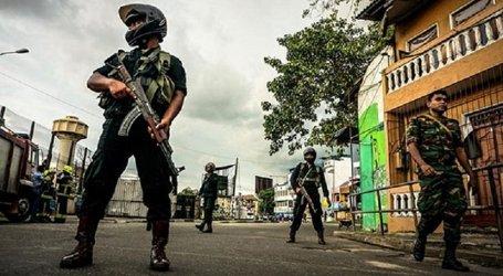 Bakutembak dan Bom Bunuh Diri di Sri Lanka Tewaskan 15 Orang