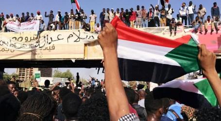 Lebih dari 100 Warga Tewas oleh Militer Sudan