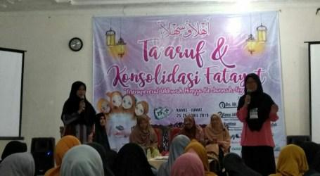 Muslimat Jama'ah Muslimin (Hizbullah) Akan Selenggarakan Konferensi Internasional