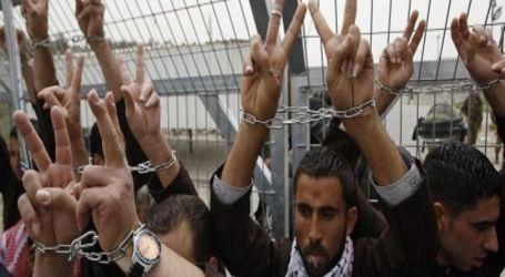 Departemen Penjara Israel Sepakat Penuhi Tuntutan Tahanan