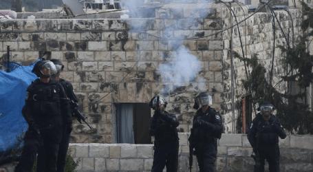 Tentara Israel Serang Siswa dan Guru Palestina