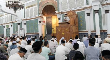 Nova: Peringatan Nuzulul Quran Momentum Menumbuhkan Minat Baca dan Menulis