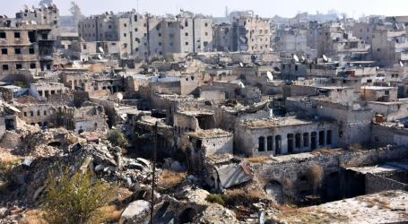 Pejabat Tinggi Oposisi Suriah Desak Turki Lindungi Idlib dari Serangan Assad
