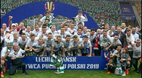 Club-nya Egy Maulana Vikry Rebut Gelar Juara Piala Polandia
