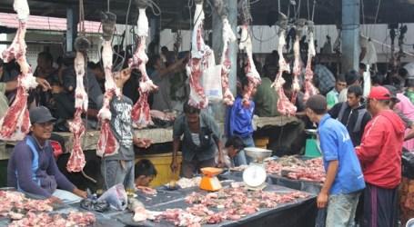 Tradisi Meugang, Permintaan Daging di Aceh Meningkat