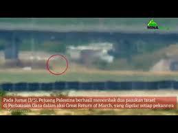 Video Perang Gaza Jelang Ramadhan 1440 H