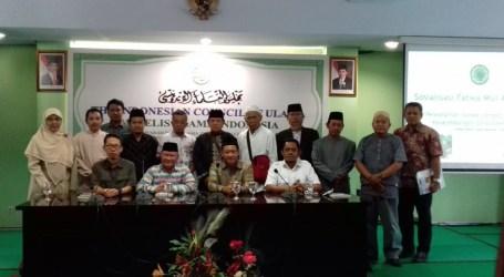 MUI Gelar Pantauan Program Tayangan Ramadhan