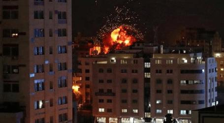 Kantor Anadolu Dibom, Organisasi-Organisasi Kantor Berita Internasional Suarakan Solidaritas