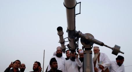 Negara-Negara Islam Umumkan Awal Ramadhan Senin