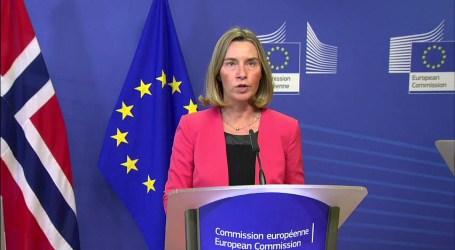 Bantuan Kemanusiaan Uni Eropa untuk Palestina Rp. 351 M